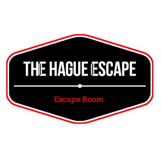 Logo The Hague Escape