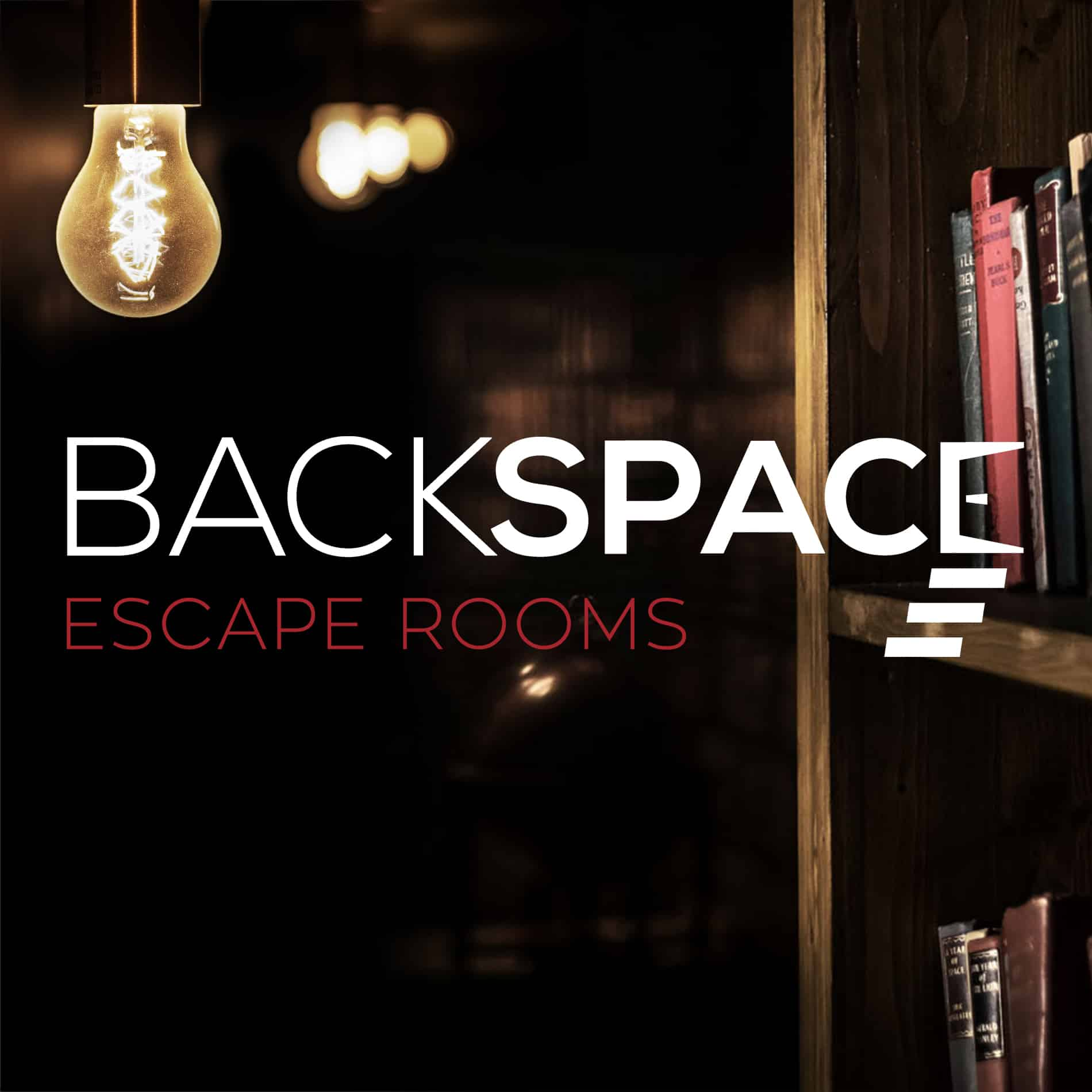 Logo Backspace Escape Rooms