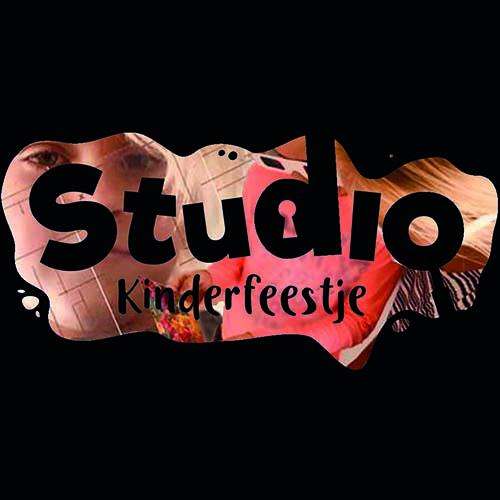 Logo Studio kinderfeestje