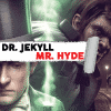 Logo Dr Jekyll and Mr Hyde