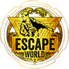 Logo Escape World Amsterdam