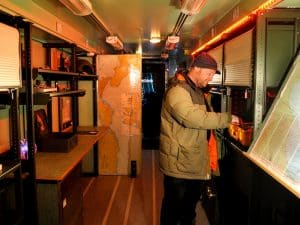 mobiele escape Frank Kastelein