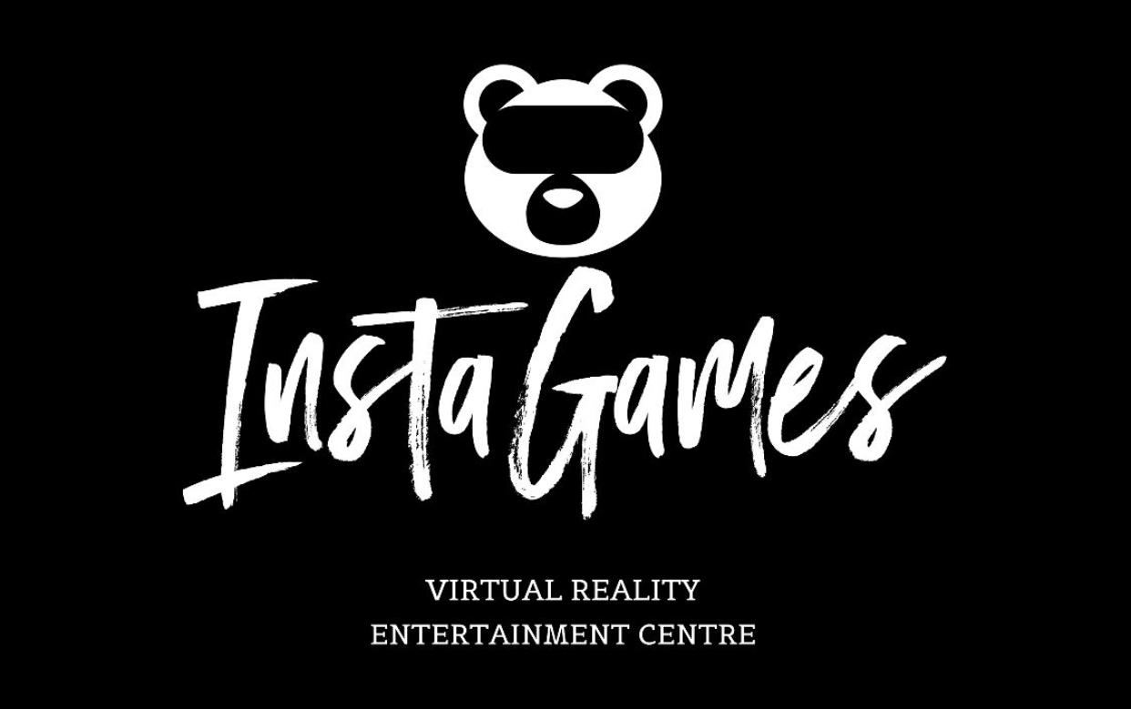 Logo InstaGames