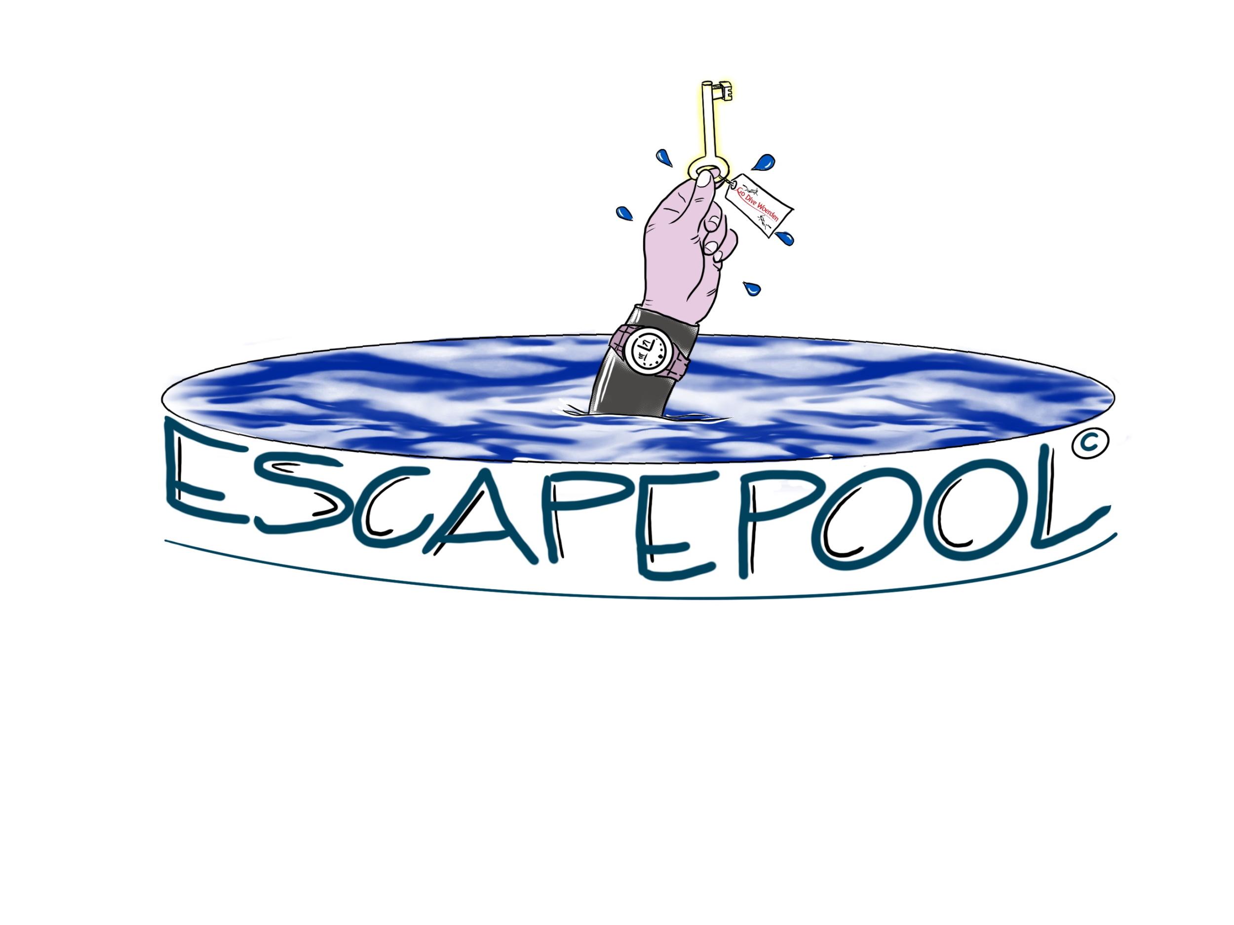 Logo Escapepool