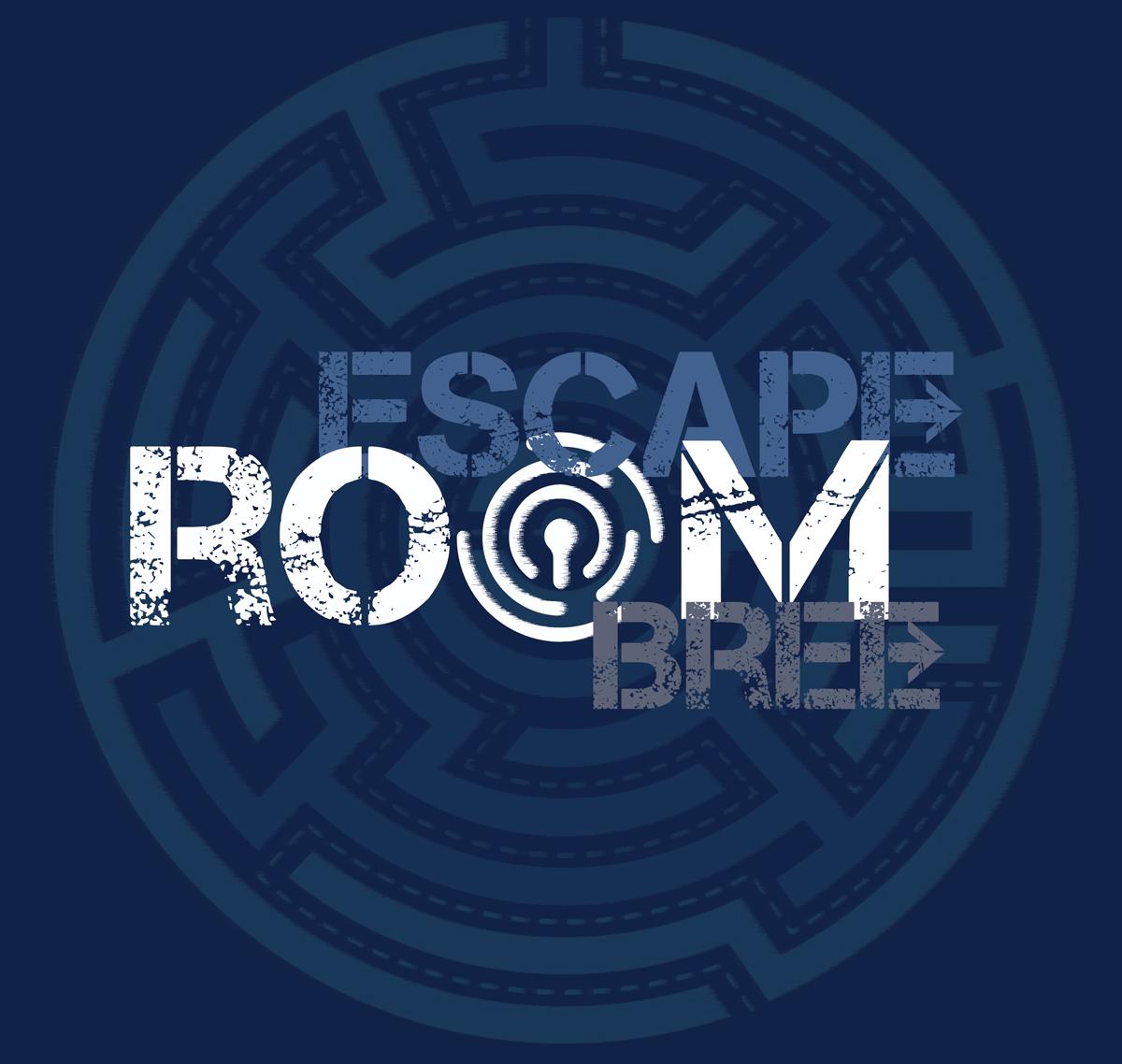 Logo Escaperoom Bree