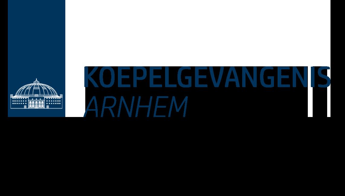 Logo Koepelgevangenis Arnhem