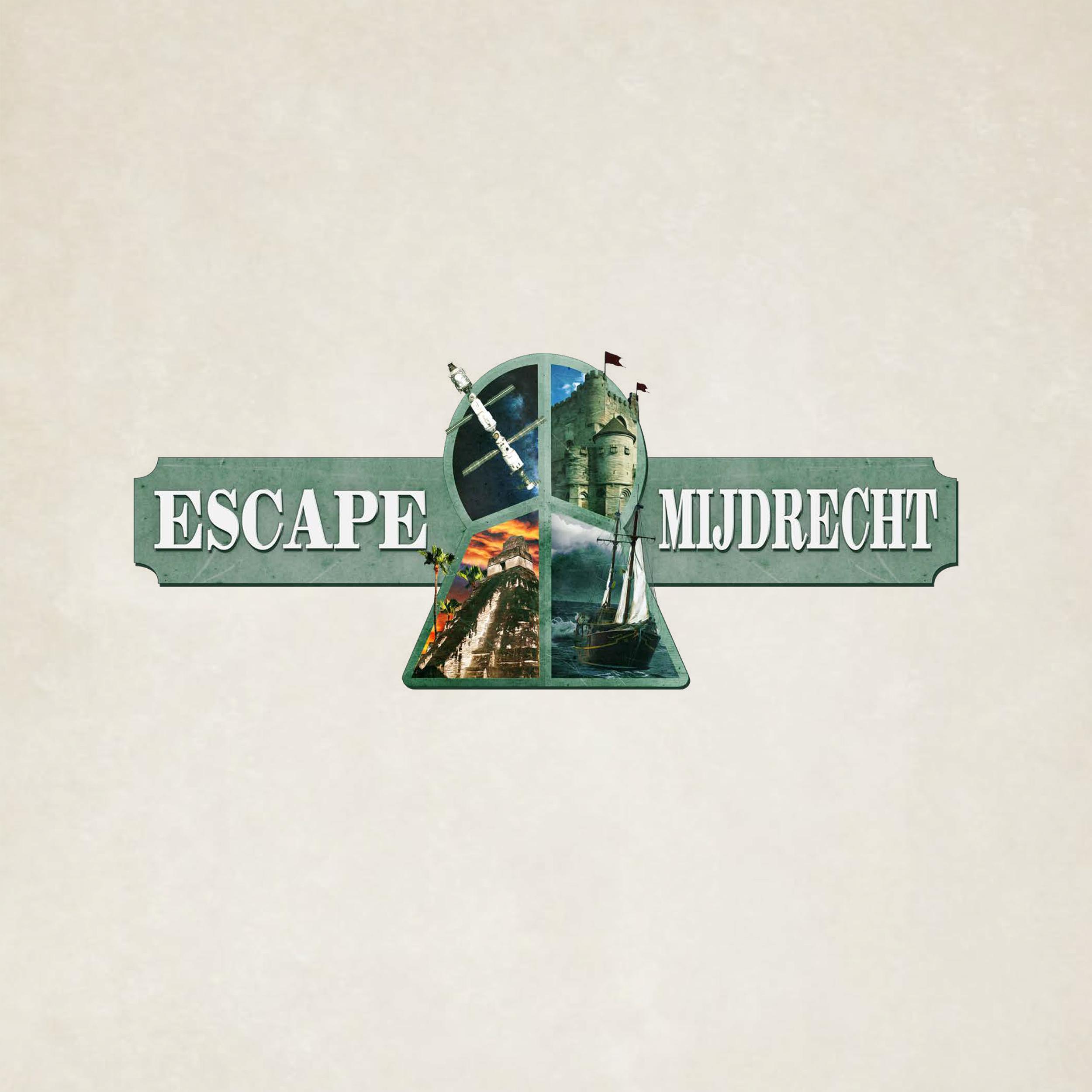 Logo Escape Mijdrecht