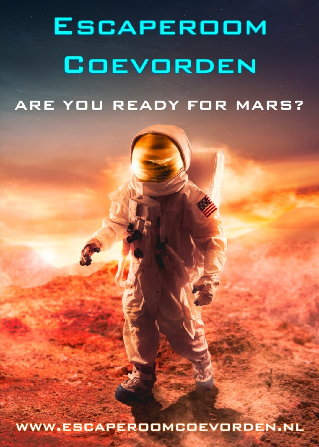 alt-escaperoom coevorden mission mars