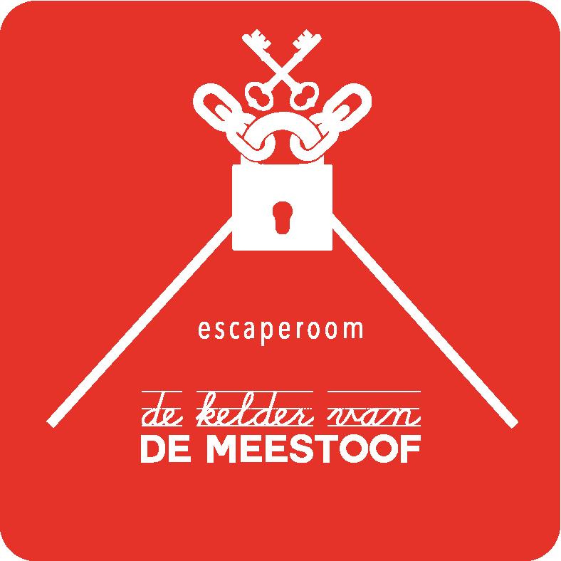 Logo Escaperoom De kelder van De Meestoof