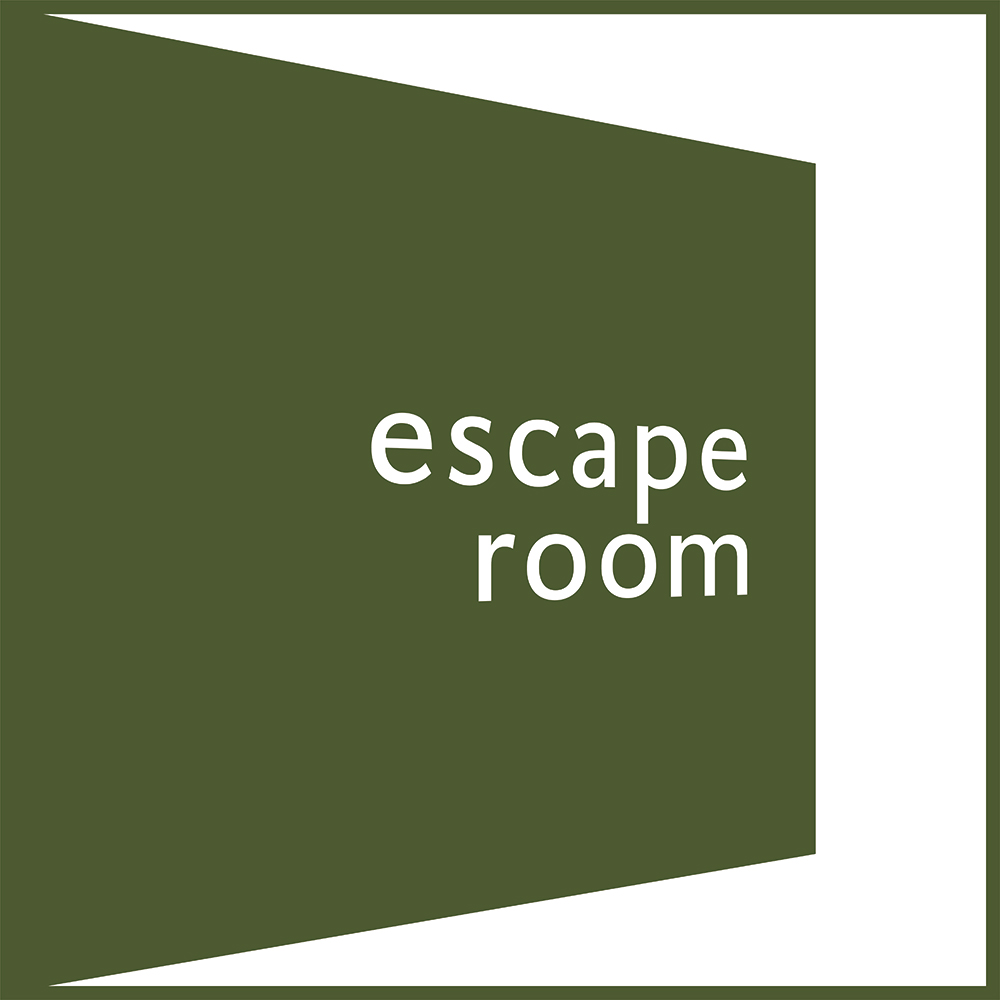 Logo blooming escape room